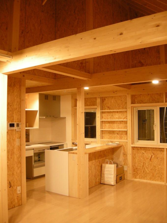 質素住宅2世帯