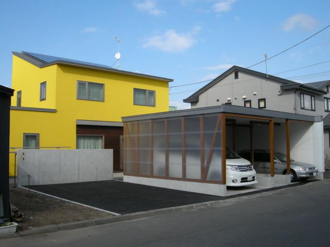 質素住宅17