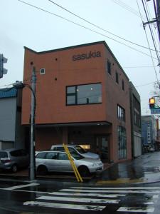 sasukia美容室2