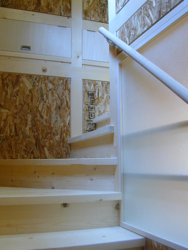 Ka邸階段