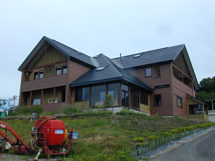 北広島二世帯住宅